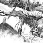 "Themenmappe ""Die Stillung des Seeturms"""